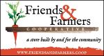 friends & farmers logo
