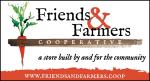 friends & farmers logo